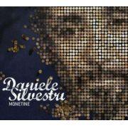 Daniele Silvestri Monetine - 2 Cds + Dvd Importado