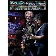Daryl Hall & John Oates - Live In Dublin - Dvd Importado