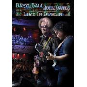 Daryl Hall & John Oates - Live In Dublin Cd + Dvd Importados
