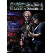 Daryl Hall & John Oates - Live In Dublin Dvd Com Cd Duplo