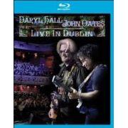 Daryl Hall John Oates - Live In Dublin - Blu Ray Importado