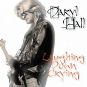 Daryl Hall-Laughing Down Crying - Cd Importado