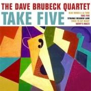Dave Brubeck - Take Five-  3cds importados