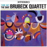 Dave Brubeck  - Time Out Limeted Edition - Lp Importado