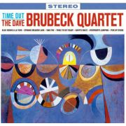 Dave Brubeck / Time Out - Lp Importado