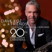Dave Koz / Dave Koz & Friends 20th Anniversary Christmas - Cd Importado