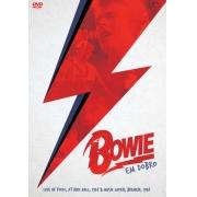 DAVID BOWIE EM DOBRO - LIVE IN TOKYO AT NHK HALL 1978 - MUSIK LADEN, BREMEN 1978 - DVD NACIONAL
