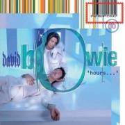 David Bowie - Hours  - Cd Nacional