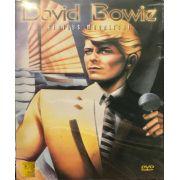 David Bowie - Serious Moonlight - Dvd Importado