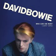 David Bowie  Who Can I Be Now? (1974 To 1976) Box 12 Cds Importados