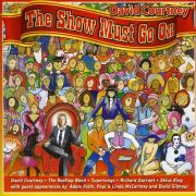 David Courtney - Show Must Go On - Cd Importado