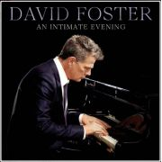 David Foster An Intimate Evening (Live At The Orpheum Theatre) Cd Importado