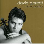 David Garrett - Pure Classics