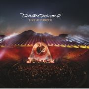 David Gilmour / Live At Pompeii - 2 Cds Importado