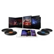 David Gilmour/ Live At Pompeii - Edição Limidta  4Pçs - Lp Importado