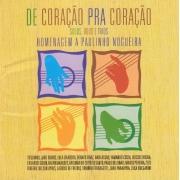 De Coração Pra Coração - Homenagem A Paulinho Nogueira - Cd Nacional