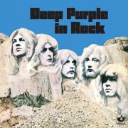 Deep Purple - In Rock - 180 Gram Vinyl, Colored Vinyl, Purple, Remastered - LP IMPORTADO