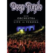 Deep Purple - Live In Verona - Dvd
