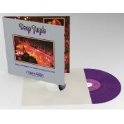 Deep Purple - Made in Europe - Edição Limitada Purple Vinyl -Lp Importado