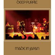 Deep Purple Made In Japan 180 Gram Vinyl, Limited Edition [Explicit Content] - 2 LPs Importados