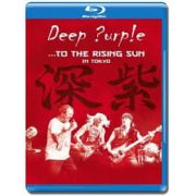 Deep Purple- To The Rising Sun (In Tokyo) Blu Ray