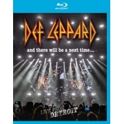 Def Leppard / & There Will Be A Next Time: Live From Detroit