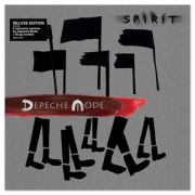 Depeche Mode - Spirit  - Deluxe Edition 2PC- Cd Importado