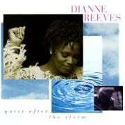Dianne Reeves Quiet After The Storm - Cd Importado
