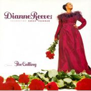Dianne Reeves The Calling Celebrating Sarah Vaughan - Cd Importado