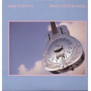 Dire Straits - Brothers In Arms - Vinil Importado