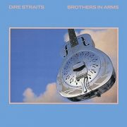 Dire Straits - Brothers In Arms - SACD - Japan - CD IMPORTADO