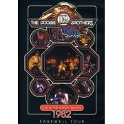 Doobie Brothers -  Live at the Greek Theatre - Dvd Importado