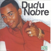 Dudu Nobre - Moleque Dudu - Cd Nacional