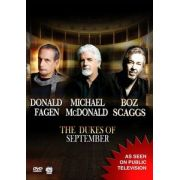 Dukes Of September - Live At Lincoln Center - Dvd