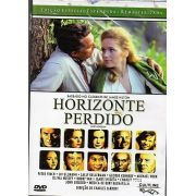 Dvd Horizonte Perdido - Dvd Nacional