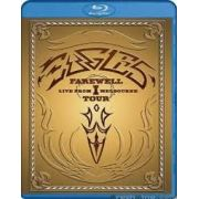 Eagles / Farewell Live From Melbourne - Blu Ray