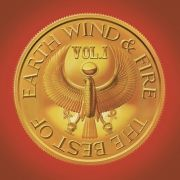 Earth Wind & Fire - Best Of Earth Wind & Fire 1 - Lp Importado