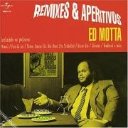 Ed Motta - Remixes & Aperitivos - Cd Nacional