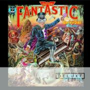 Elton John - Captain Fantastic and Brown Dirt Cowboy (Bonus Tracks, Deluxe Edition, Anniversary Edition, Remastered, Special Packaging) - CD Importado