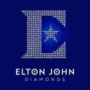 Elton John - Diamonds Vinyl 180 Gramas - 2 LPs Importados