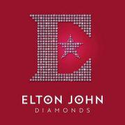 Elton John Diamonds - Box 3 Cds Importados