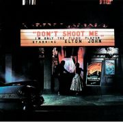 Elton John -  Don't Shoot Me I'm Only Piano Player  - CD Importado