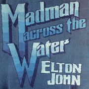 Elton John - Madman Across The Water - LP IMPORTADO