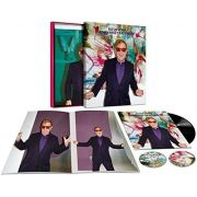 Elton John - Wonderful Crazy Night  - Boxed Set, United Kingdom - Import