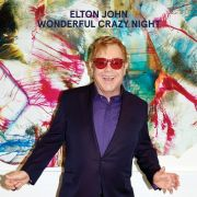 Elton John / Wonderful Crazy Night LP