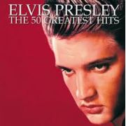 Elvis Presley / 50 Greatest Hits - LP