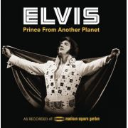 Elvis Presley - Prince From Another Planet