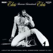 Elvis Presley - Showroom International