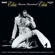 Elvis Presley - Showroom International