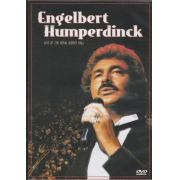 Engelbert Humperdinck- Live At The Royal Albert Hall - Dvd Nacional